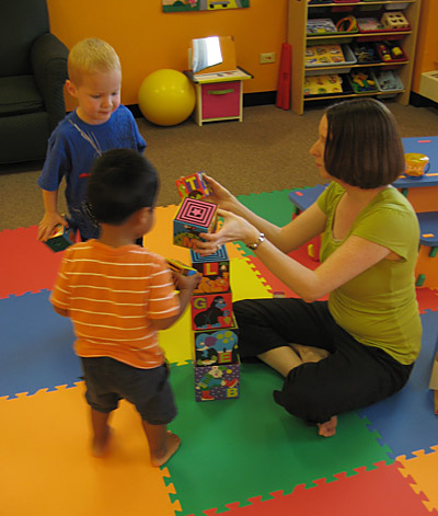 Play And Say Therapy Pediatric Speech Therapy Clinic In